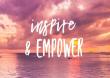 Women's Health & Wellbeing Evening: Inspire & Empower