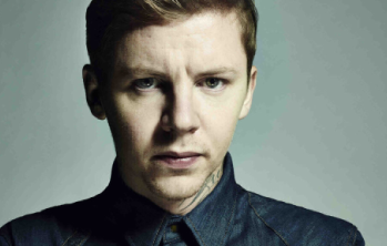 In Conversation: Professor Green on Working Class White Males